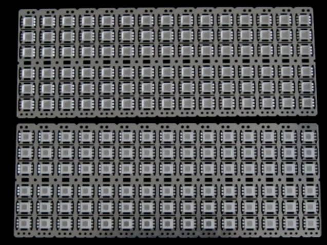 LED DIP (Dual Inline Package)
